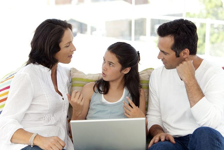 Как объяснить родителям пользу веганства