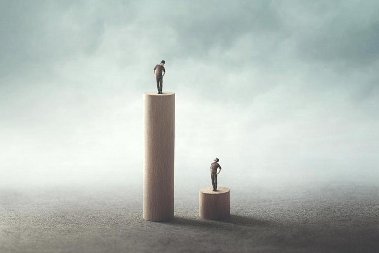 Зависть: мифы и правда