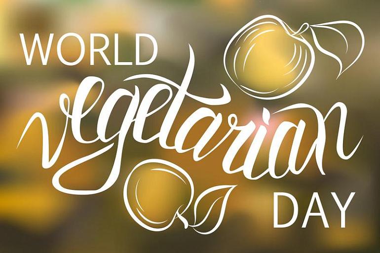 День вегетарианства-2018 в лицах и мнениях