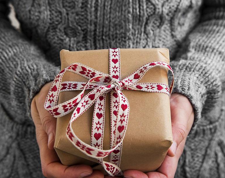 17 оригинальных идей новогодних подарков в стиле ЗОЖ