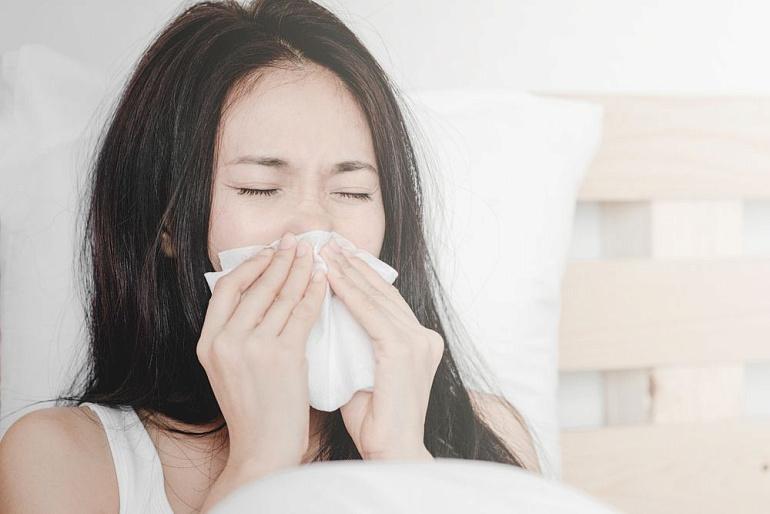 Зима без простуд и таблеток