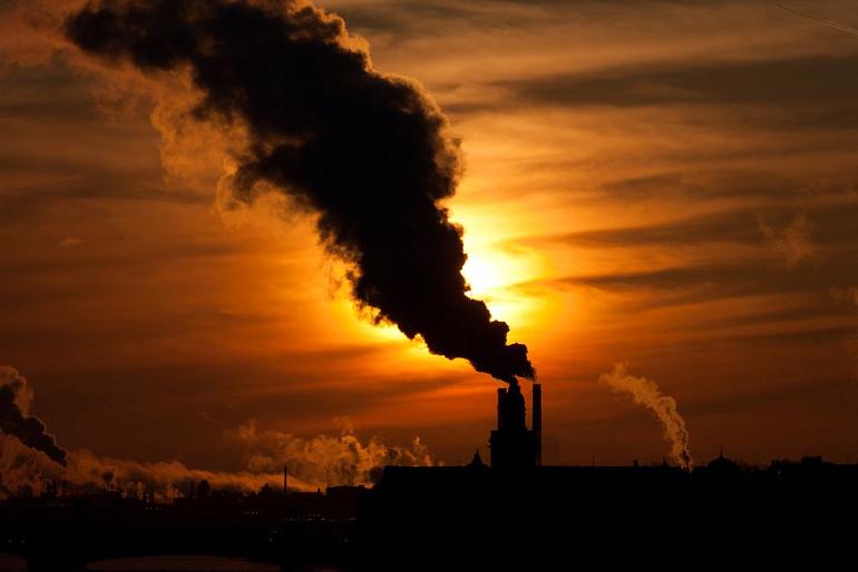 Все, что вы хотели знать о парниковых газах