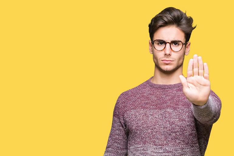 8 способов отказать вежливо, но твёрдо