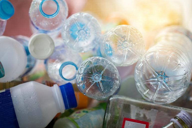 Сжигание пластиковых отходов: хорошая ли это идея?