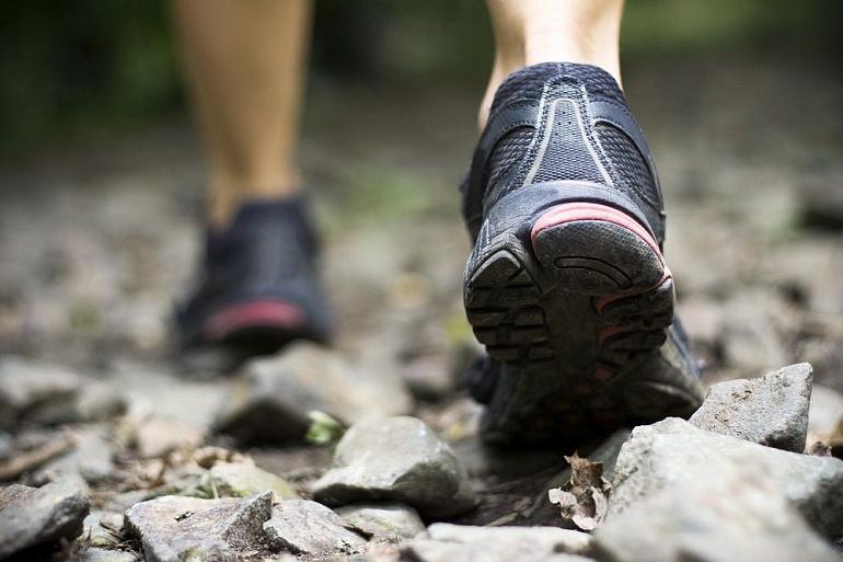 Быстрая ходьба – залог крепкого здоровья