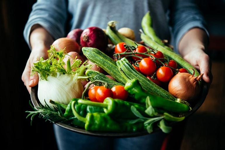 Вечноспелые: какие опасности поджидают вегетарианцев в овощной лавке?