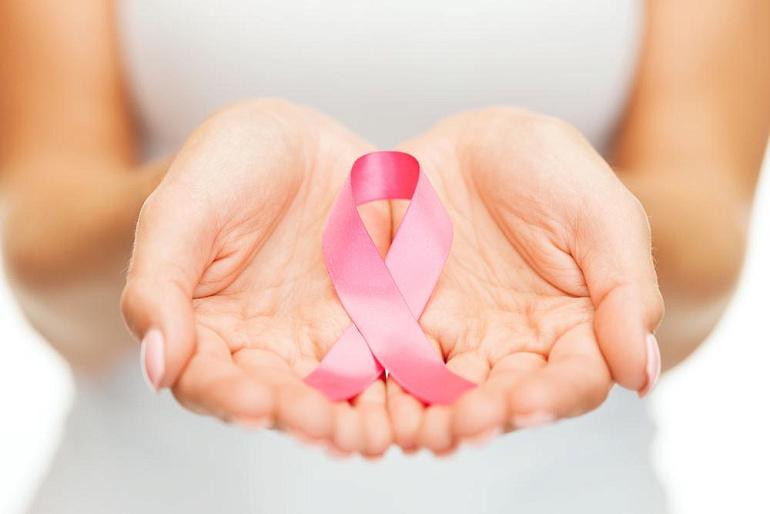 Важные факты о раке груди. Часть 1