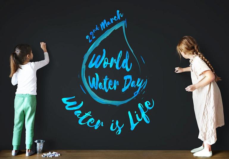 Всемирный день воды: 10 фактов о бутилированной воде