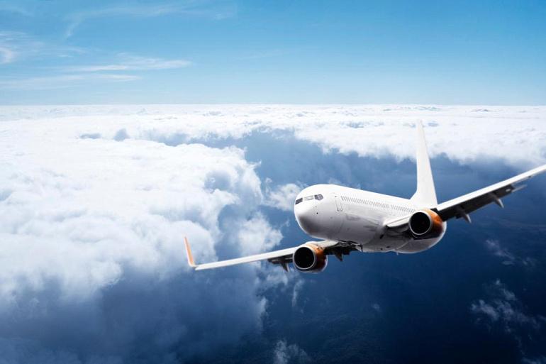 Можно ли получить облучение во время авиаперелетов